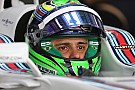 Massa hits back at Piquet's F1 criticism