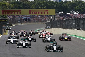 Formula 1 Breaking news Now correspondent critiques struggling teams
