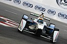 Matt Brabham youngest driver in the Formula-E field