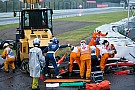 Accident Panel releases findings, blames Bianchi for Suzuka tragedy