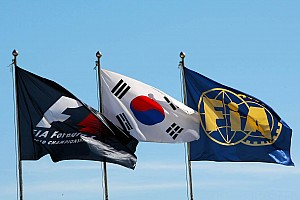 Formula 1 Rumor 2015 Korea race could be in Seoul