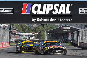 GT Breaking news Australian GT defies national trend and heads for another record season in 2015