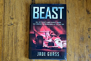 IndyCar Special feature Review: The Beast by Jade Gurss