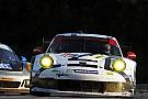 Earl Bamber named Porsche factory driver
