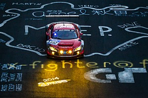 Endurance Race report Solid season for Audi Sport customer racing