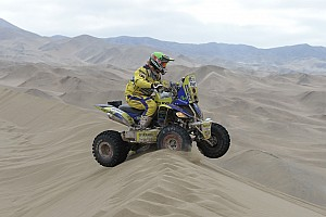 Dakar Preview Three countries in the starting blocks…