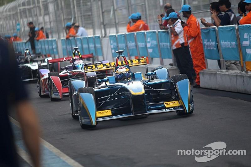 Formula E: Miami ePrix tickets on sale