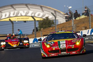Le Mans Breaking news Wayne Taylor Racing and Scuderia Corsa receive Le Mans invitations