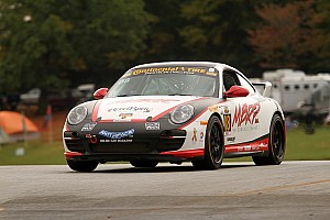 IMSA Others Breaking news Kyle Marcelli signs with Mantella Autosport