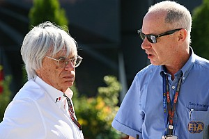 Formula 1 Breaking news Former F1 doctor attacks FIA over hospital visit