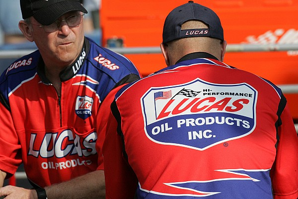 Stock car Lucas Oil Modified series has ambitious plans for 2015