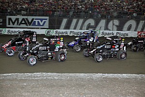 Midget Preview Pit space will be at a premium as Chili Bowl entries a record 316