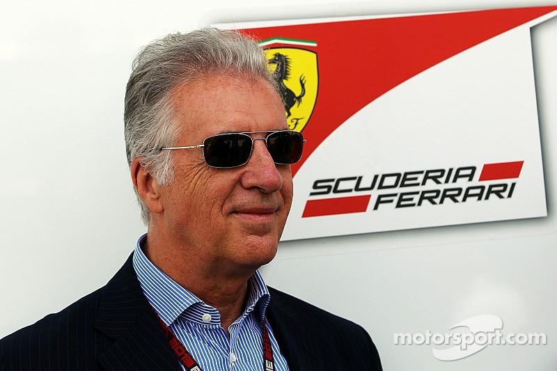 Enzo Ferrari's son backs Maranello revolution