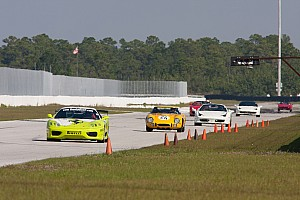 Automotive Breaking news PBIR corner marshal killed by motorcycle during Florida Track Days
