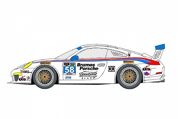 Brumos back for Daytona and Sebring with Dempsey/Wright
