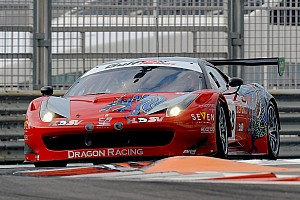 Endurance Preview UAE-based teams and drivers hoping for podiums in Dubai