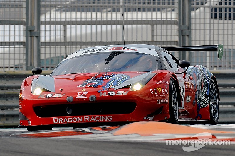 UAE-based teams and drivers hoping for podiums in Dubai