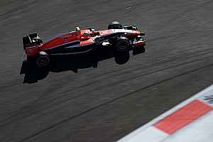 Formula 1 Breaking news End of the line nears for dying backmarkers