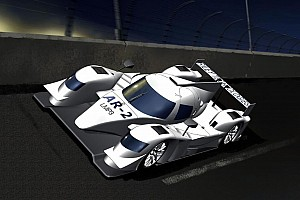 European Le Mans Breaking news Ave Motorsports and Riley working together on LMP3 coupe