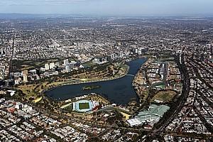 Formula 1 Breaking news Melbourne not keen on earlier race start time