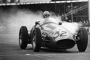 Formula 1 Obituary Pioneer F1 driver Manzon passes away