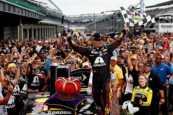 Ray Evernham reflects on Jeff Gordon's legacy in NASCAR