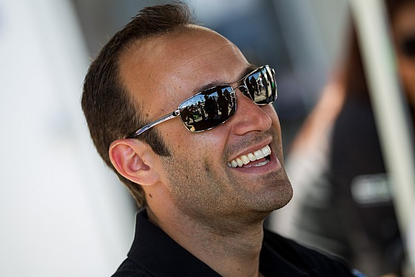 Hours before the race, Guy Cosmo lands Rolex 24 DP ride