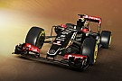 Lotus to test 2015 Mercedes engine at Jerez