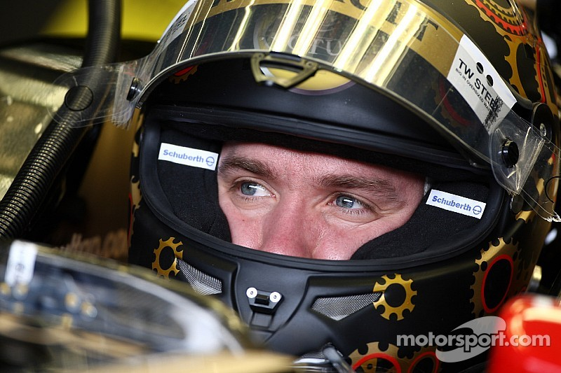 Screaming engines 'important for F1' - Heidfeld