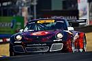 EFFORT Racing confirms Dalziel's return to Pirelli World Challenge