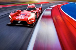 WEC Commentary Nissan's GT-R LMP1: are they serious?!
