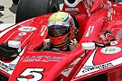 Gabby Chaves makes leap to IndyCar with Bryan Herta Autosport