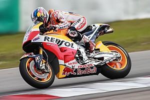 "MotoGP Interview Dani Pedrosa: ""We are very satisfied"""