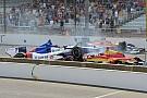 IndyCar's open-cockpit conundrum