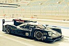 Intensive pre-season preparations with the Porsche 919 Hybrid