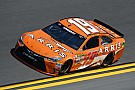 Fast lap is big stress-reliever for Carl Edwards
