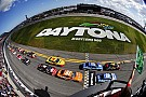 Live comments from the Daytona 500