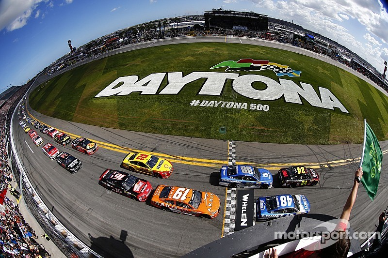 Image result for daytona 500 live