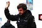 Alonso, en duda para las próximos pruebas
