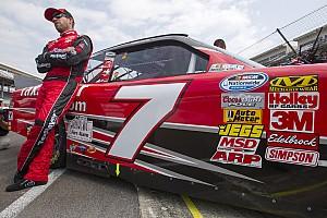 NASCAR Cup Blog Boy, oh boy!