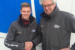 Other open wheel Breaking news Schumacher's son to make F4 debut