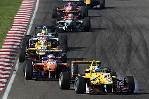 F3 Europe Breaking news Top-class media presence of the FIA Formula 3 European Championship