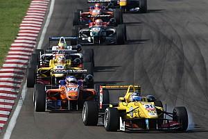 F3 Europe Breaking news Top-class media presence of the FIA Formula 3 European Championship