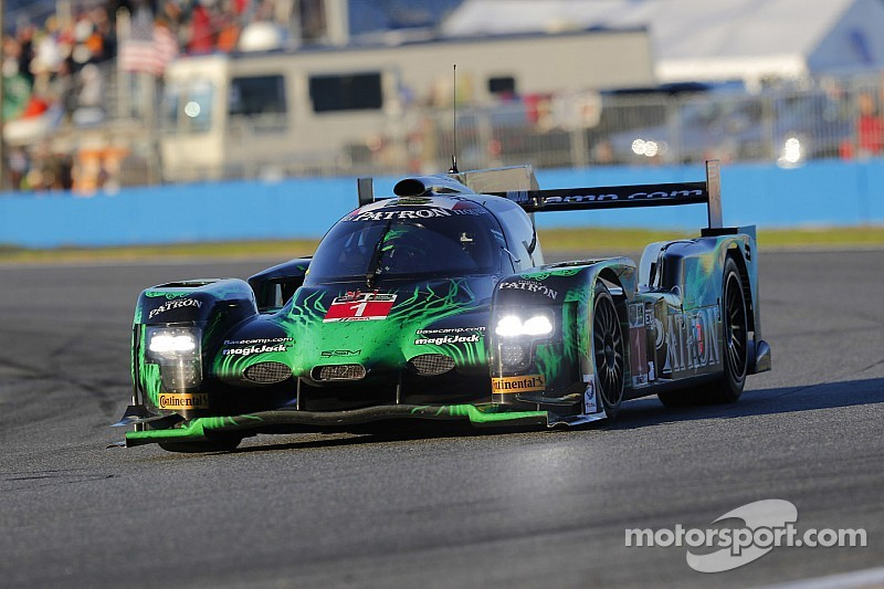 ESM and Rolling Stone combine for Le Mans