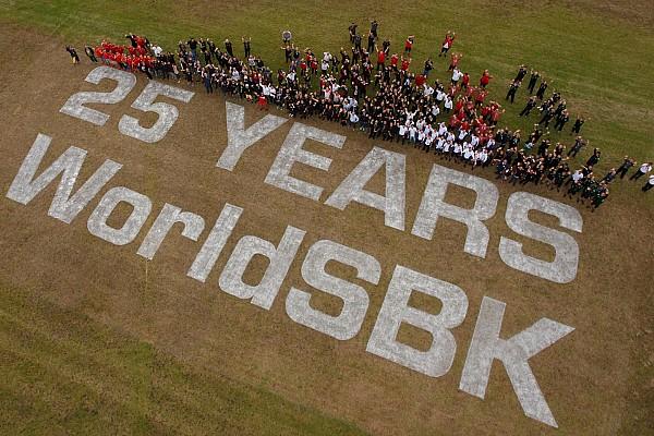 Чемпионат мира по Супербайку стартует в Австралии