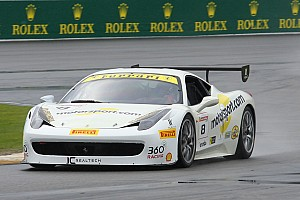 Ferrari Interview Ferrari of Fort Lauderdale roars into Homestead