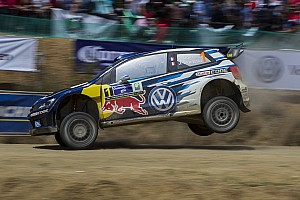WRC Noticias de última hora