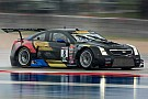 O'Connell seventh in new Cadillac ATS-V.R at COTA