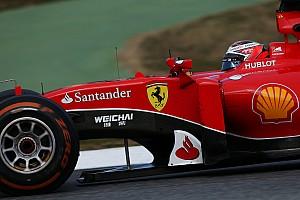 Formula 1 Breaking news Domenicali