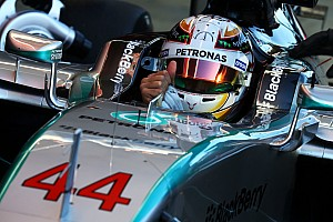 Formula 1 Preview Mercedes eager to let battle commence in Australia